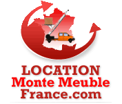 Location Monte Meuble France